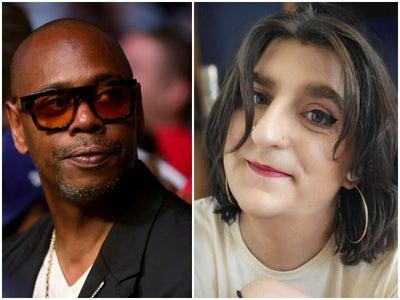 Focusing on 'Dear White People' Showrunner Ignores The Black Trans Women Who Will Suffer For Dave Chappelle's Rhetoric