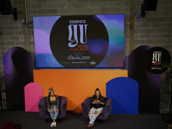 GU Summit Recap: Content Creation 101, Money Management For Students, A Telfar Bag Giveaway And More!