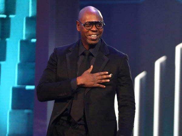 Netflix CEO Defends Dave Chappelle's Controversial Comedy Special