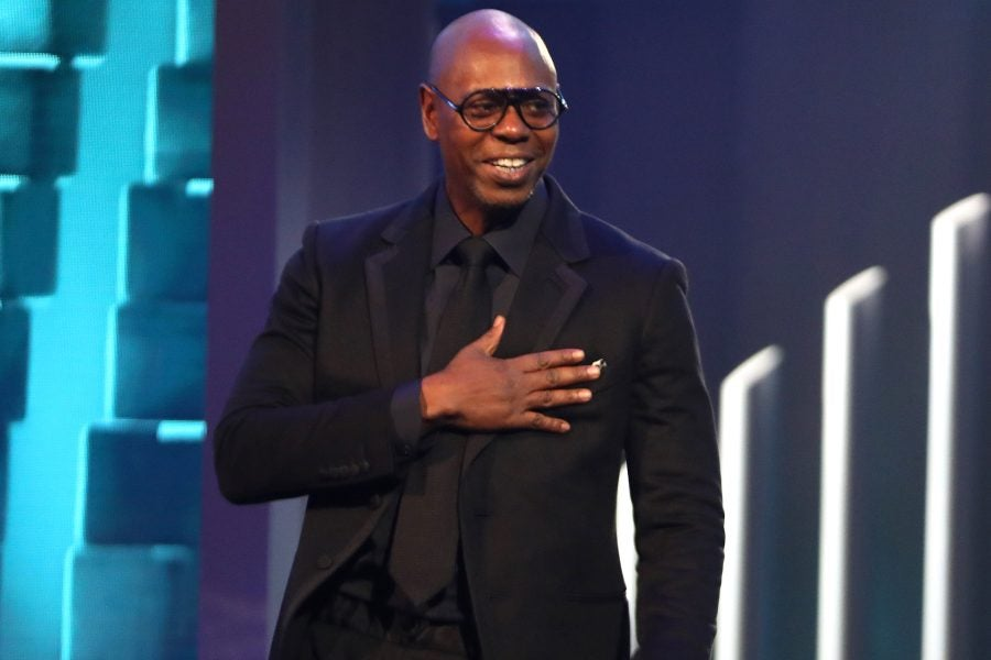Netflix CEO Defends Dave Chappelle's Controversial Comedy ...