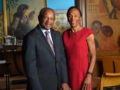 Howard University Receives $5 Million From Black Couple; Largest Donation In School's History