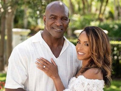 This Week In Black Love: Evander Holyfield Gets Engaged, Bey & Jay Take Venice And More