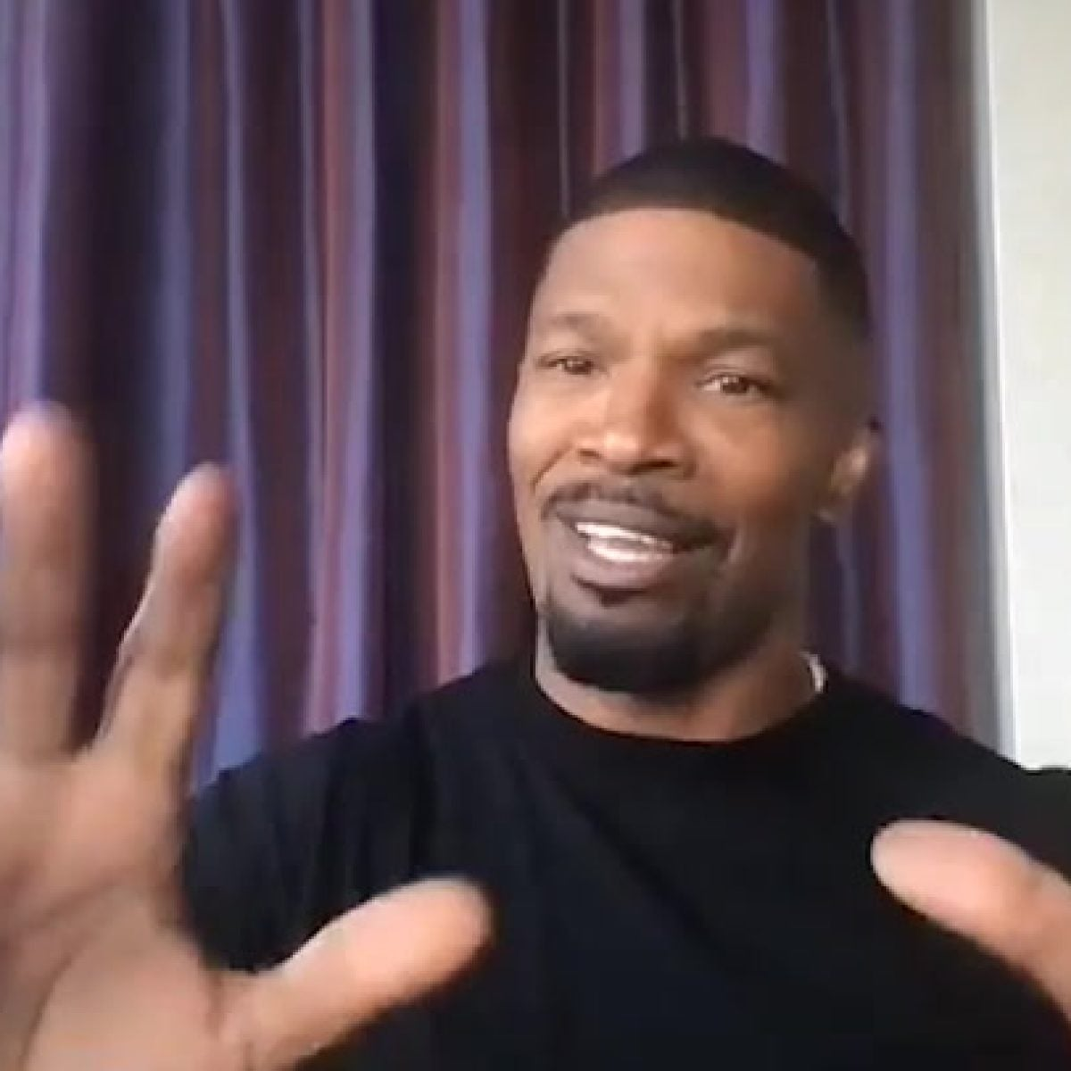 Jamie Foxx On Marriage And Dating Outside His Race