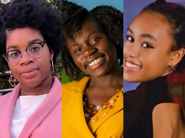 CBS Celebrates Young Black Women Impacting Change By Carrying On The Legacies Of Their 'Unstoppable Equalizers'