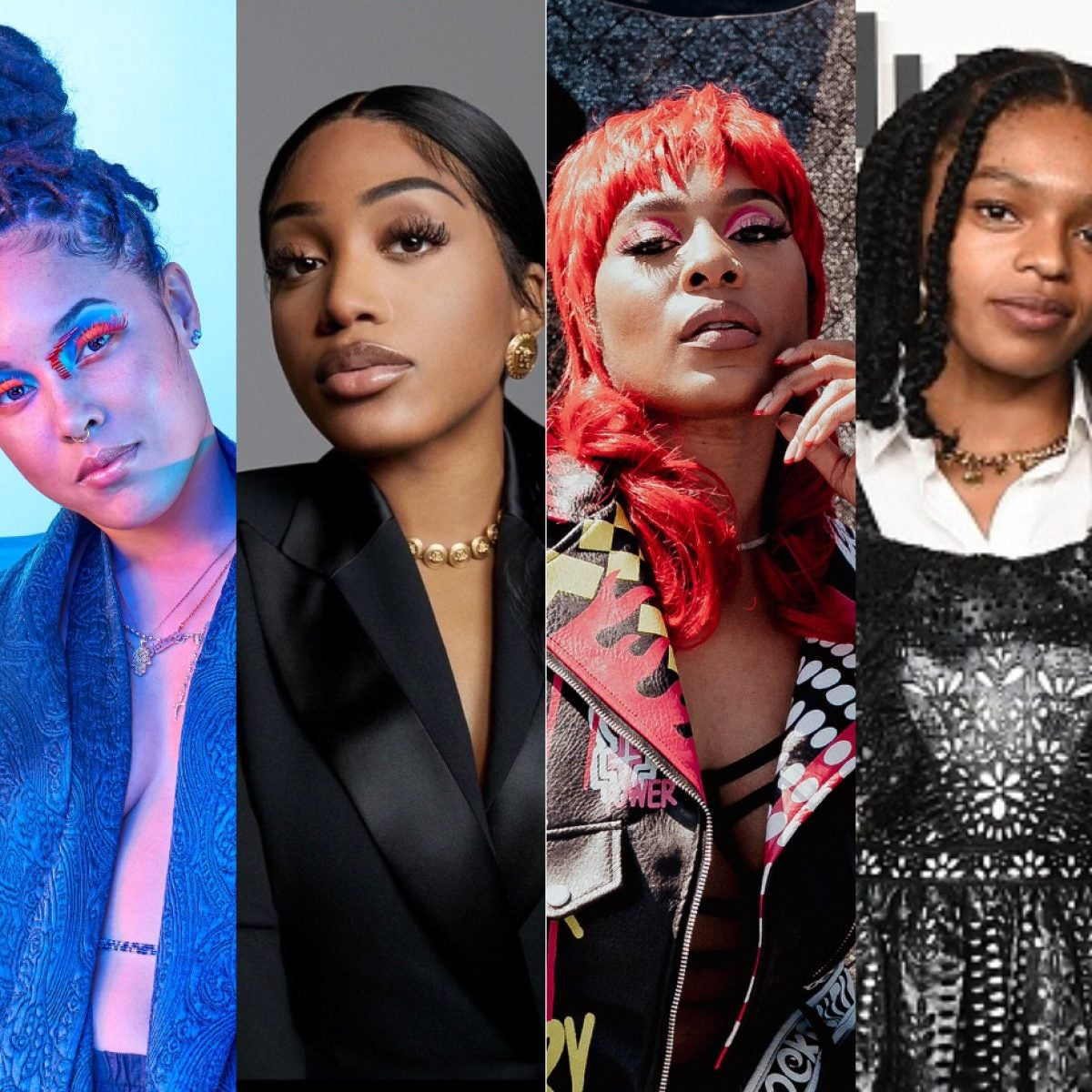 2021 ESSENCE Girls United Summit: See The Full Lineup!