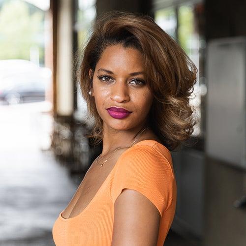 Michelle Blue