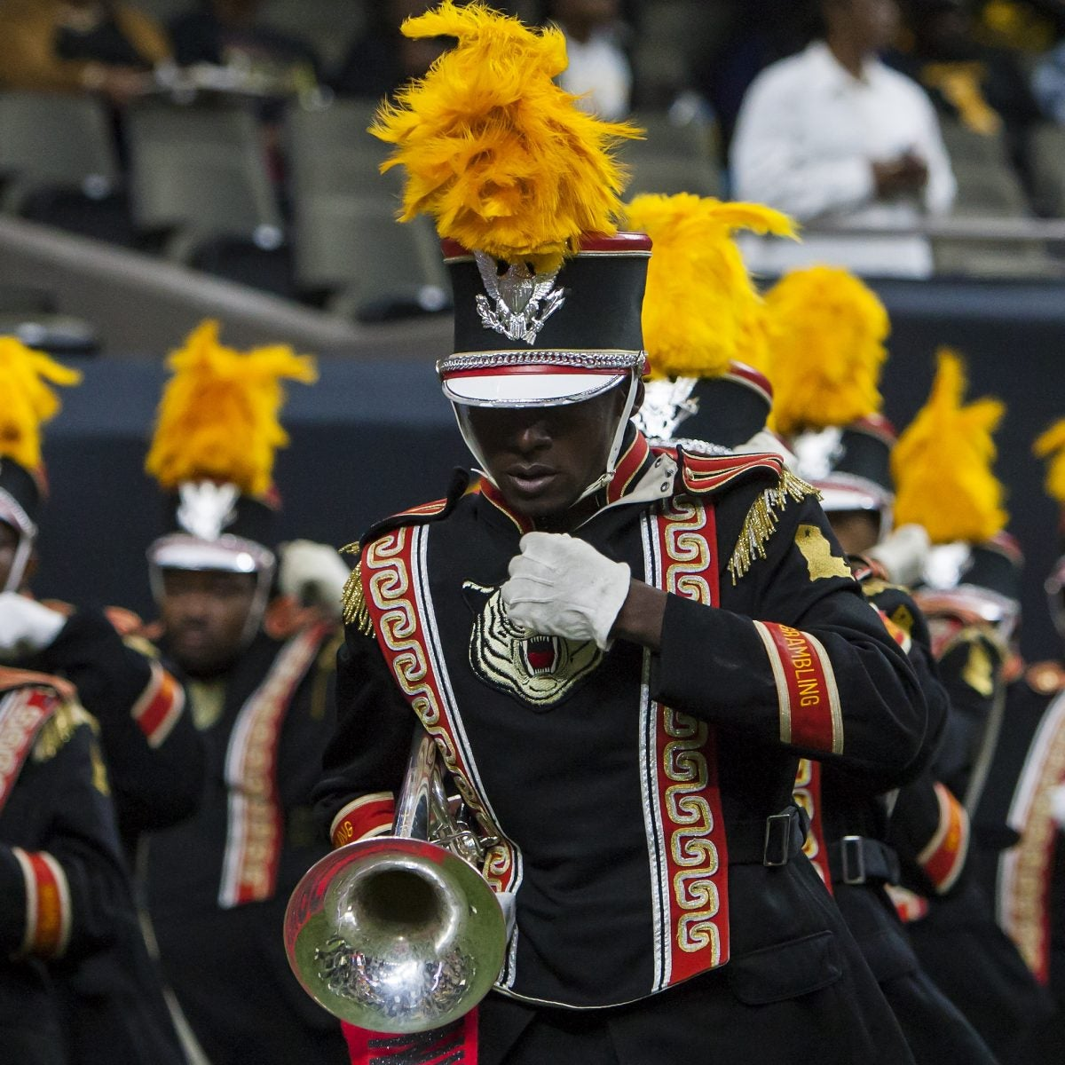 Grambling State University Shooting Leaves One Person Dead, Multiple Injured