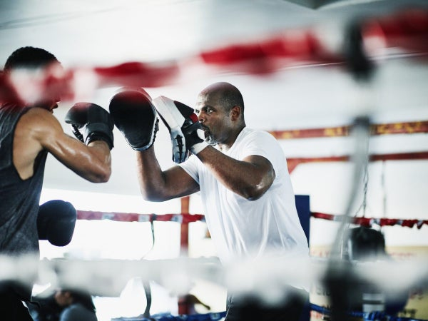 This Black-Owned Bronx Gym Changed My Life. Now It Needs Help To Keep Its Doors Open