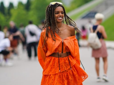 Selah Marley Embraces Her Creativity With The Help Of This Beloved Jewelry Brand