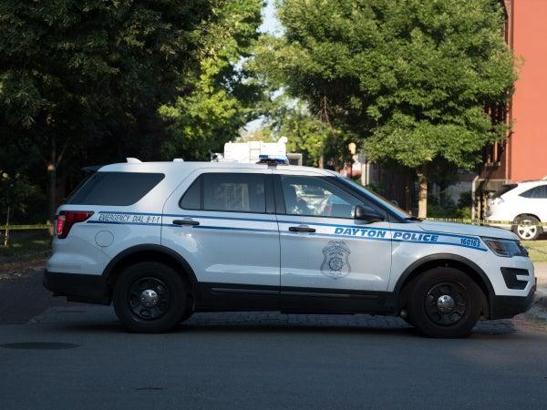 Dayton, Ohio Police Drag Black Paraplegic Driver From Car By His Hair