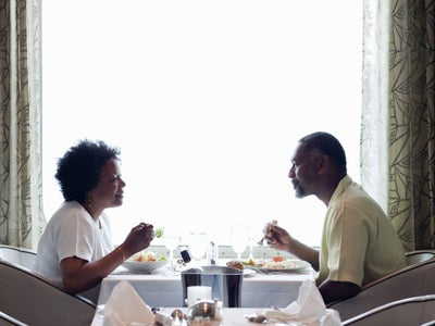 Why Are So Many Decades-Long Marriages Ending And What's The Key To Making Them Last?