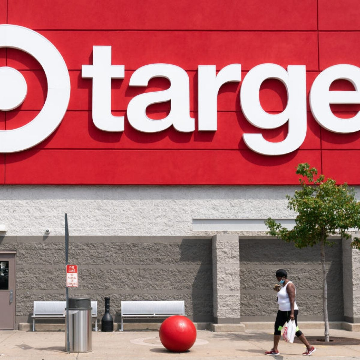 Target Pledges $100 Million Through 2025 To Help Drive Black Prosperity