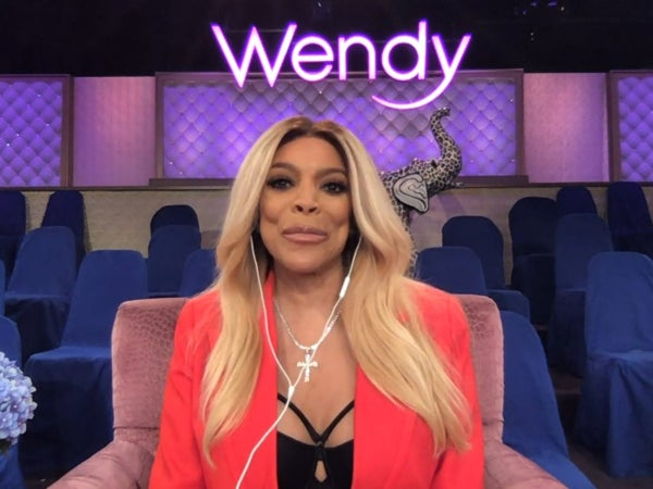 Wendy Williams Will Not Yet Return To Her Daytime Talk Show