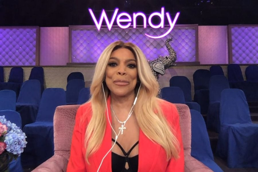 Wendy Williams Will Not Yet Return To Her Daytime Talk Show ...