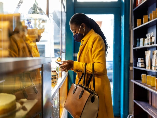 Facebook Announces #BuyBlack Friday Initiative To Support Black-Owned Brands During Holiday Shopping Season