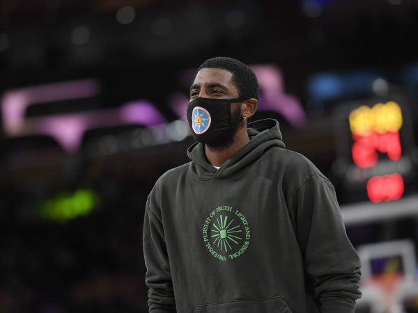 Kyrie Irving Skipping The Jab Costs His Job