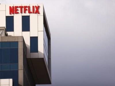 Netflix Fires Black, Pregnant Organizer of Trans Employee Walkout