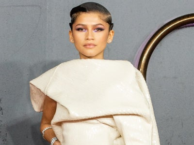 Zendaya Will Be Honored As Fashion Icon Of The Year At The 2021 CFDA Fashion Awards