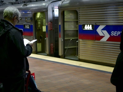 Police Spread Misinformation About Bystanders Allegedly Filming Rape On Train, DA Says