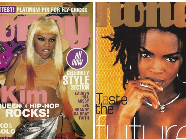 7 Business Lessons We Learned From The History Of Honey Magazine