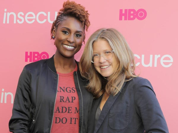 Issa Rae Reveals She Was Advised To Include White Characters In Her Shows So They'd Succeed