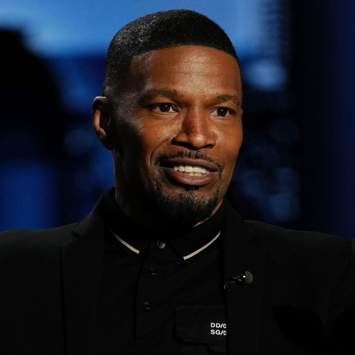 Jamie Foxx On Never Marrying And Why He's Not 'That Dude' Just Because The Mothers Of His Children Aren't Black