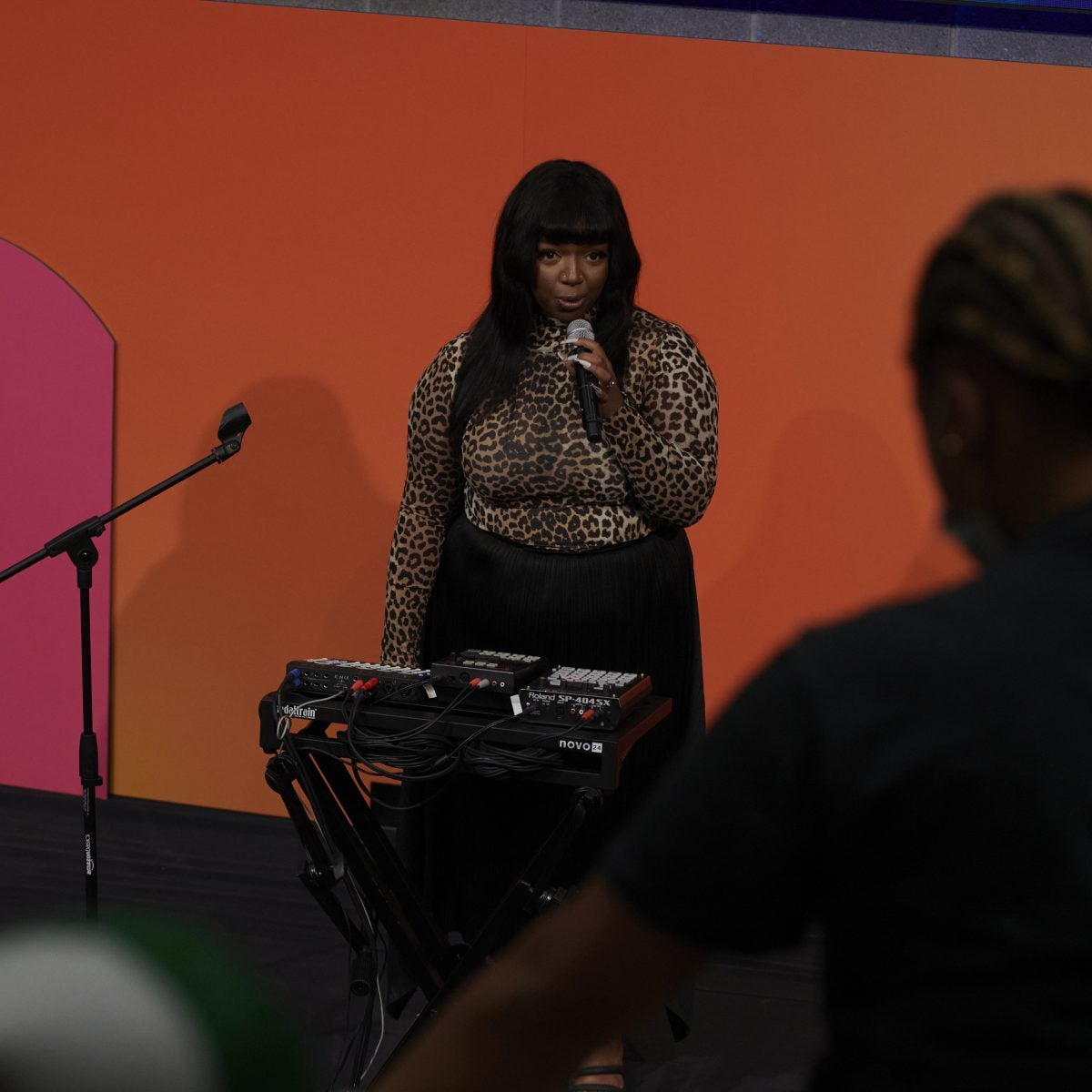 Self-Made Soul Singer KeiyaA Brings Her Fresh Sound To The 2021 ESSENCE GU Summit