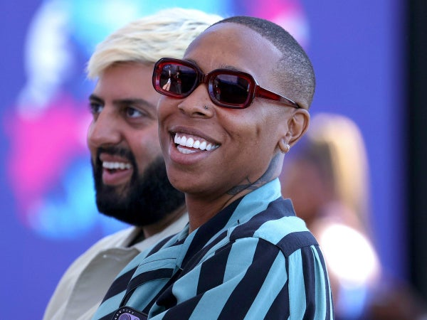 Lena Waithe Pens Multi-Project Deal With Audible To Create Original Podcasts