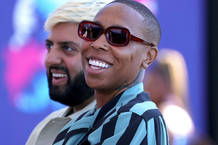 Lena Waithe Pens Multi-Project Deal With Audible To Create ...
