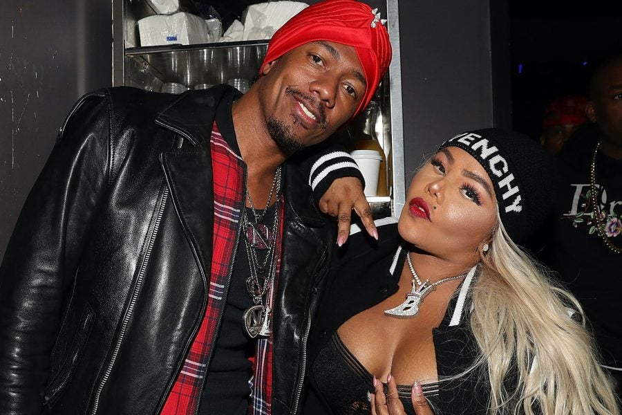 Lil Kim Reveals That Nick Cannon is Now her Manager - Essence
