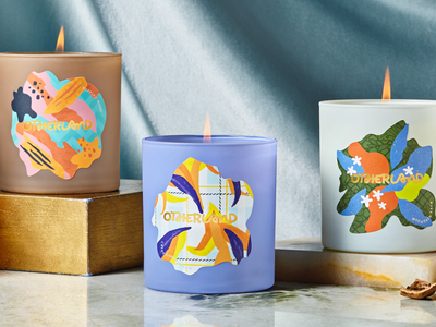 The Fall Candles You Need To Cozy Up Your Space This Season