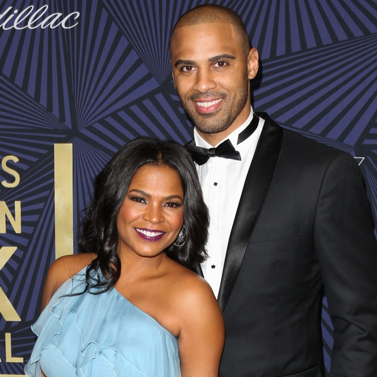 Nia Long On Being In A 'Constant State Of Dating' Fiancé Ime Udoka And How His Coaching Career Has Impacted Her Own