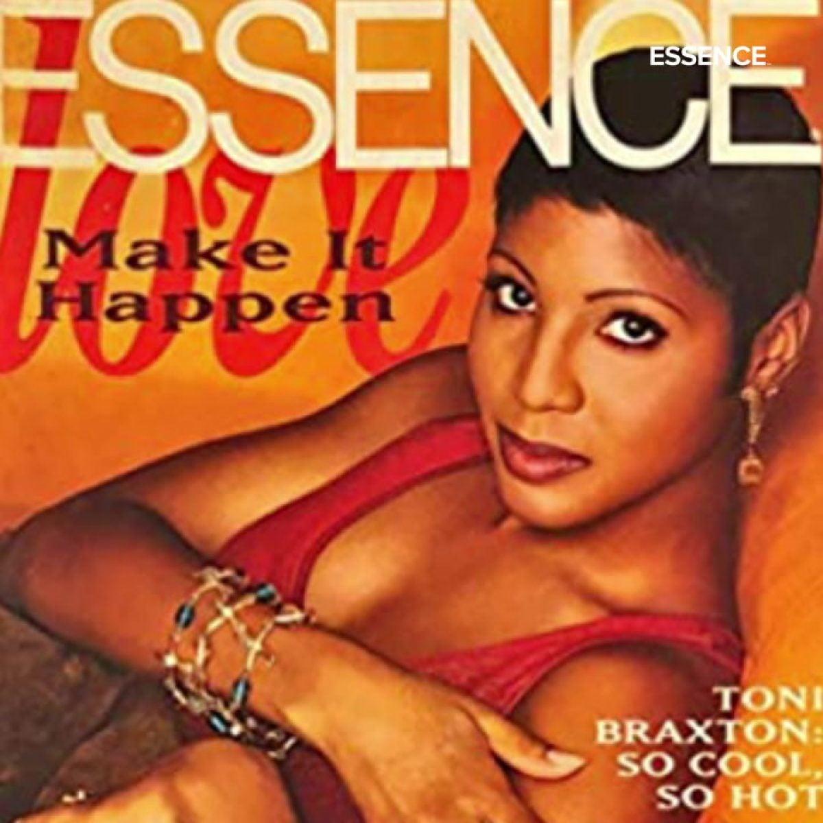 In My Feed | Happy Birthday Toni Braxton