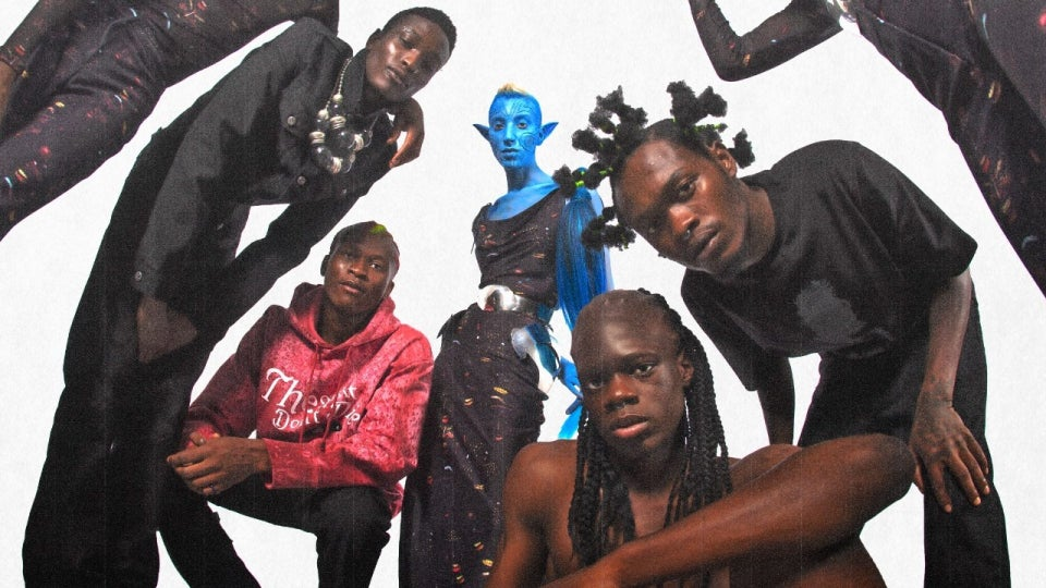 Daily Paper and Wekafore Celebrate Africa And Fela Kuti With A New Collection