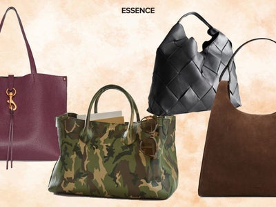 8 Fantabulous Totes For Right Now