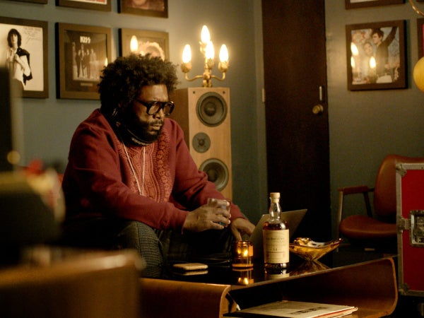 Questlove Launches Scholarship Fund For Students Interested In Becoming A Doctor Of Creativity