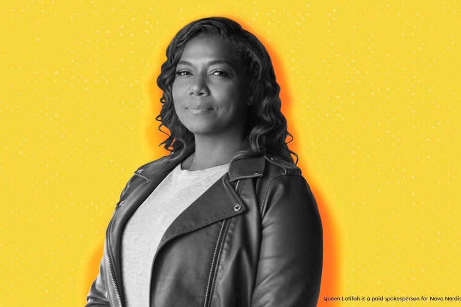 Queen Latifah Says 'Living Single' Cast Was Told They Needed To ...