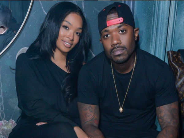 Ray J Hospitalized, Files For Divorce From Wife Princess Love