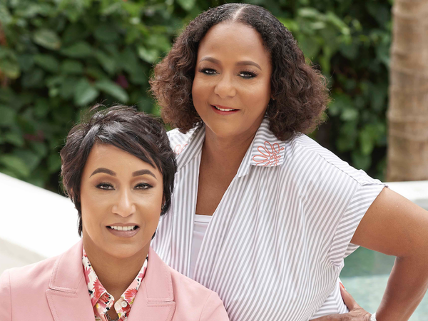 These Two Women Are Bringing Iconic Black Makeup Brands Back