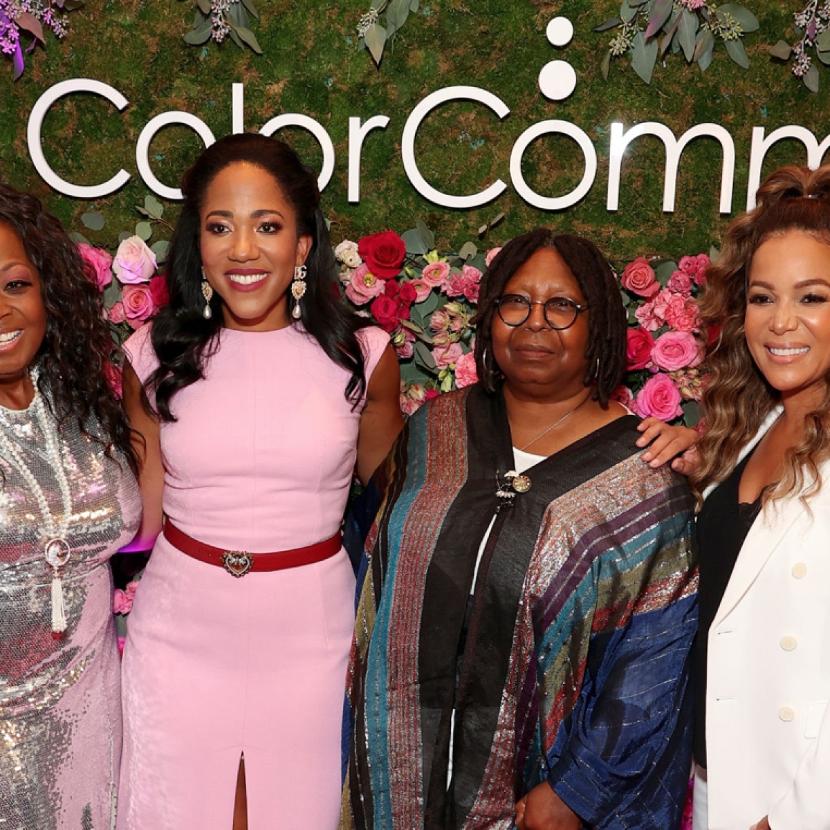 ColorComm Celebrates A Decade Of Sisterhood, Mentorship And Fellowship For 10th Anniversary
