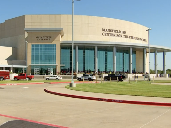 Multiple People Injured During Texas School Shooting, The Suspect Is A Student