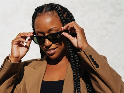 Stylist Shiona Turini On The Style 'Evolution' In 'Insecure' Season 5 And Why She's Obsessed With Ray-Ban Stories Sunglasses