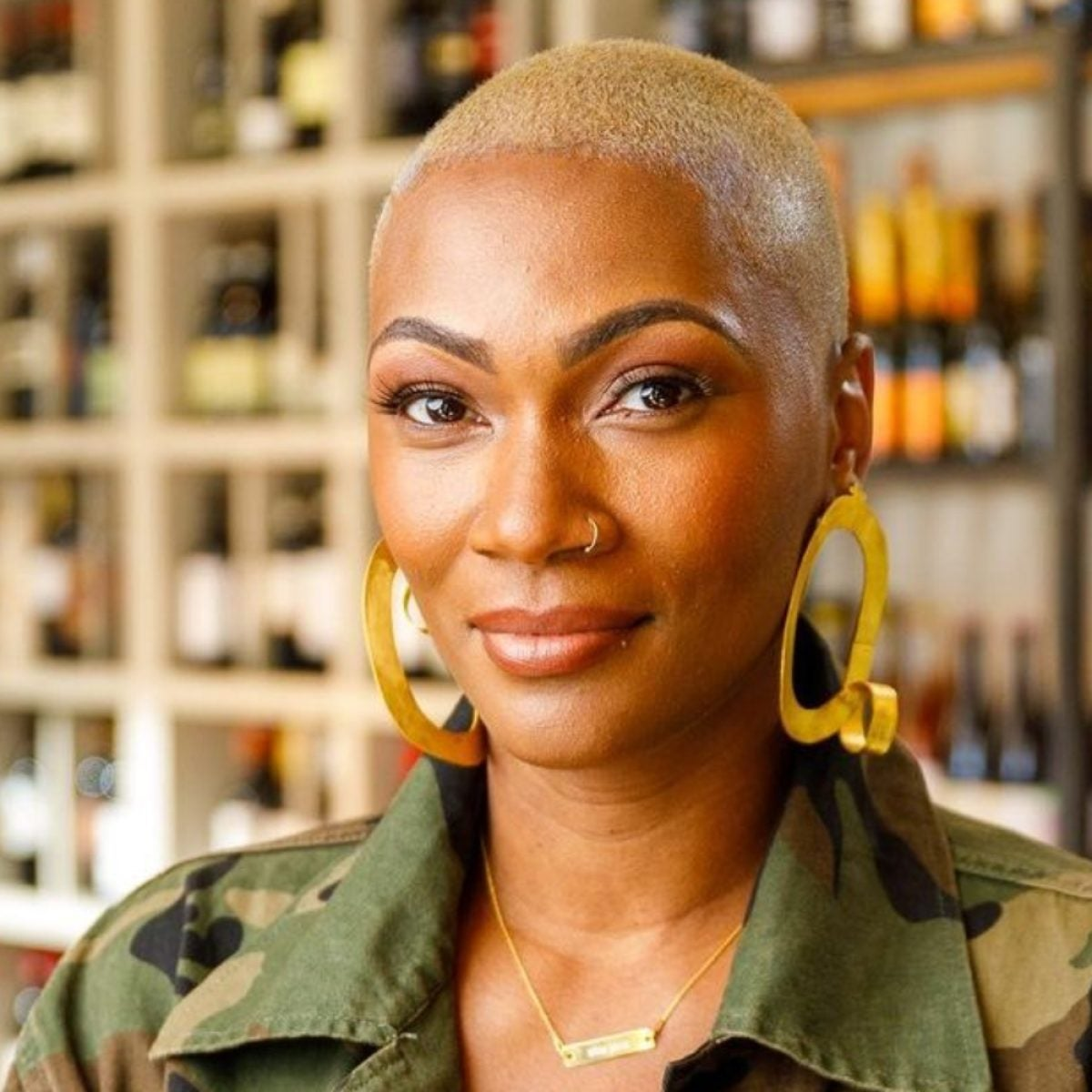 Let's Toast: Tahiirah Habibi On Empowering Black People Through Wine, Finding Quality Bottles For Under $10