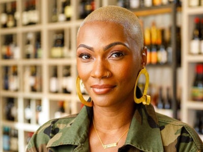Let's Toast: Tahiirah Habibi On Empowering Black People Through Wine And The Ability To Find Quality Bottles For Under $10