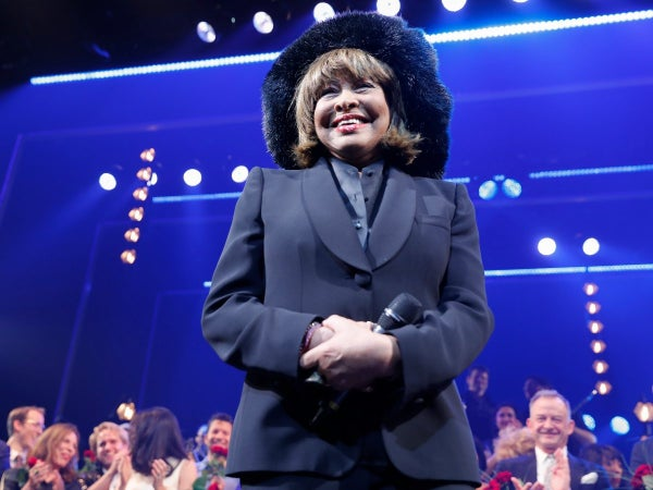 Tina Turner and Other Legendary Black Musicians Who Sold Their Publishing Rights