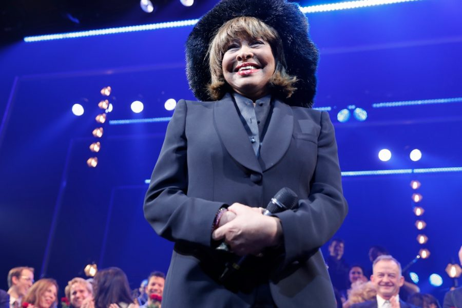 Tina Turner and Other Legendary Black Musicians Who Sold Their ...