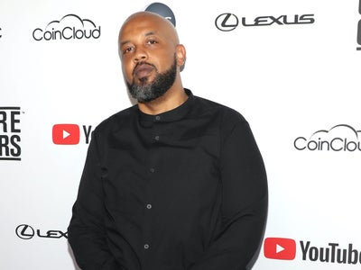 YouTube's Tuma Basa talks Keeping Things Dope for Black Artists on the platform, Announces #YouTubeBlack Voices Music Class of 2022