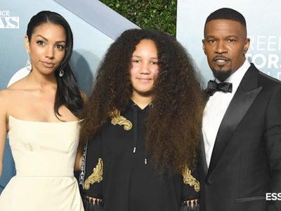 Jamie Foxx On Showing His Daughters How To Be Loved Despite Not Marrying Their Mothers