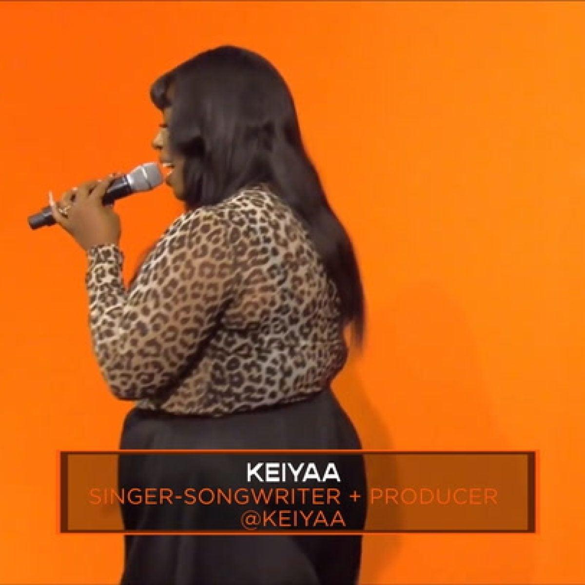 Music Performance  KeiyaA