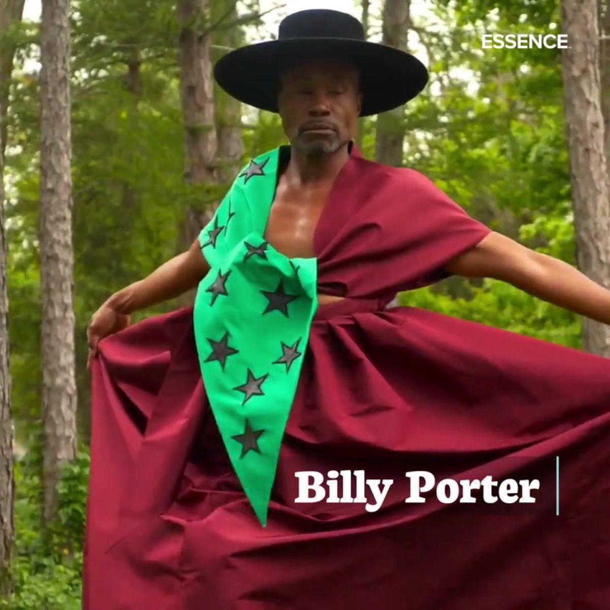 In My Feed | Famous Black Men In Gender-Fluid Fashions